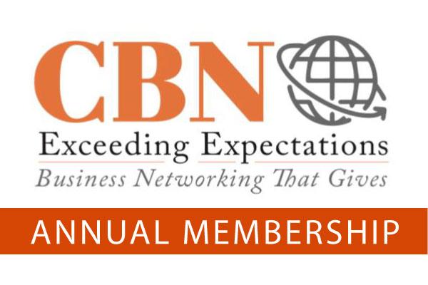 CBN Annual Membership