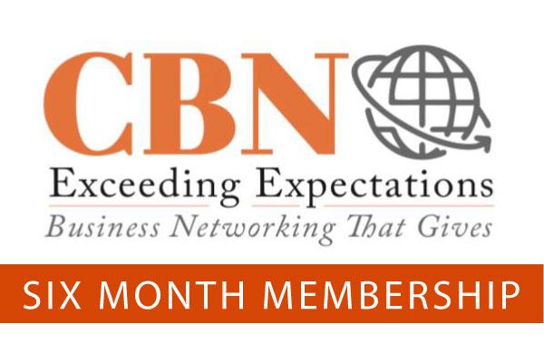 CBN 6 month membership