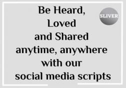 Silver Social Media Scripts