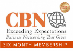 CBN 6 month membership special offer